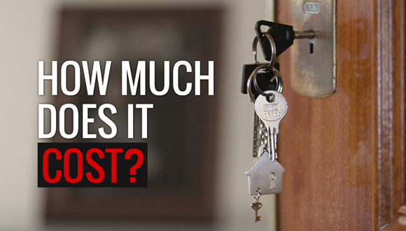 Pricing for home inspections from Vantage Point Inspections