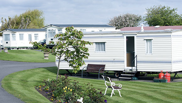 Mobile & Manufactured Home Inspections from Vantage Point Inspections