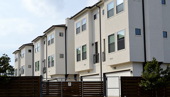 Multi-Unit Housing Inspections from Vantage Point Inspections