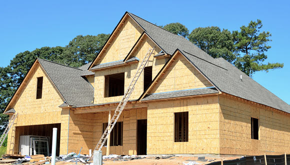 New Construction Home Inspections from Vantage Point Inspections